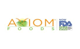 Axiom Foods logo