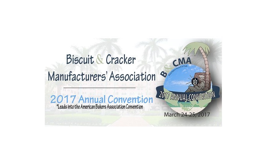 B&CMA annual convention