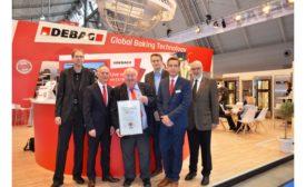 DEBAG wins award