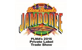 PLMA 2016 show