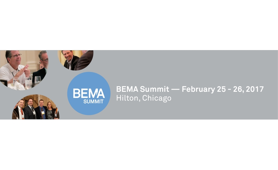 BEMA Summit 2017