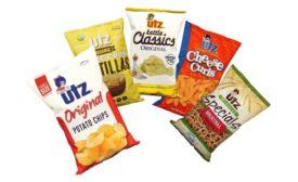 Utz products