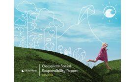 WhiteWave Foods CSR report