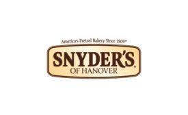 Snyders of Hanover pretzels logo