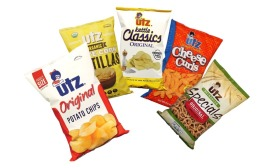 Utz products