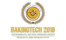 BakingTech 2018 logo