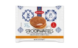 Daelmans Stroopwafels Walgreens distribution