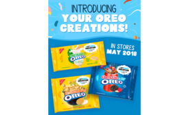 OREO MyOreoCreation flavors