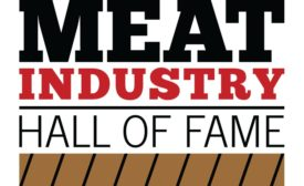 Meat Industry Hall of Fame keynote
