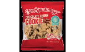 Otis Spunkmeyer retro cookie