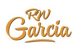 RW Garcia logo