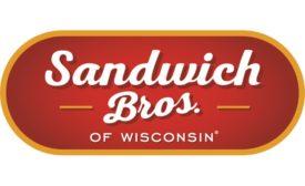 Sandwich Bros. logo