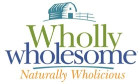 Wholly Wholesome celebrates National Dessert Month
