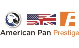 American Pan Prestige logo