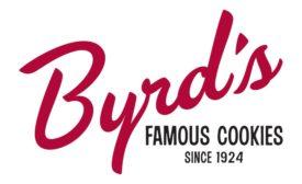 Byrd Cookie Company logo