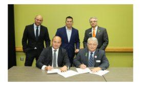 FPSA alliance with Messe Dusseldorf