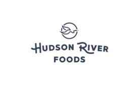Hudson River Foods logo