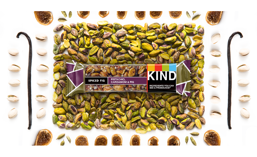 KIND Bar new flavors