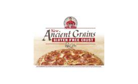 Papa Johns ancient grains gluten-free pizza