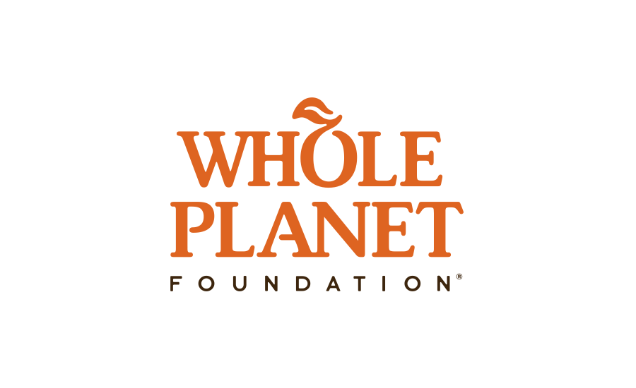 Whole Planet, Whole Foods logo