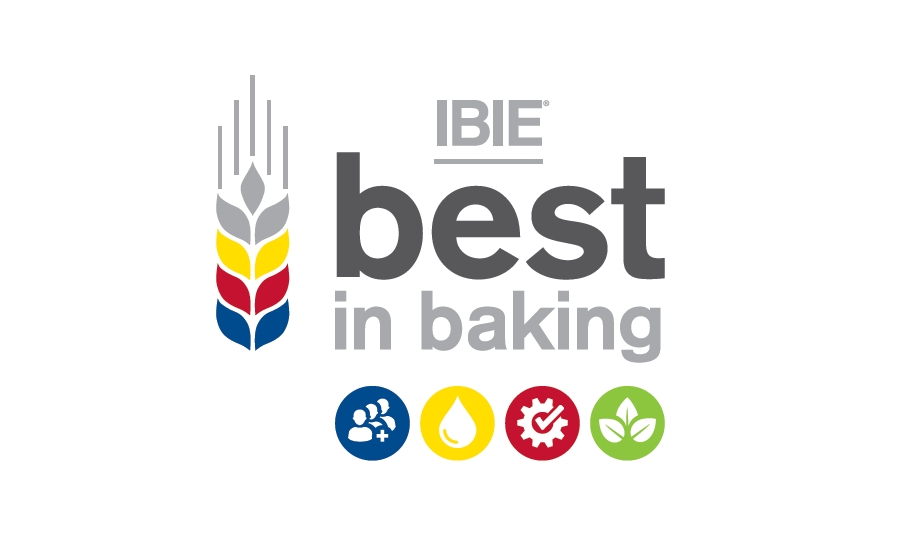 International Baking Industry Exhibition (IBIE) Announces  2019 BEST in Baking