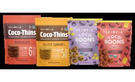 Sejoyia Foods rebranding