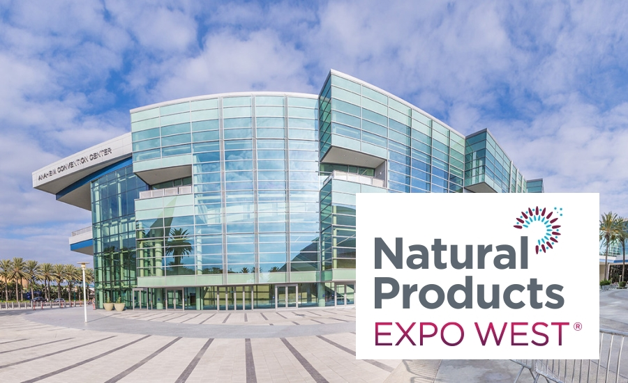2018 Natural Products Expo West