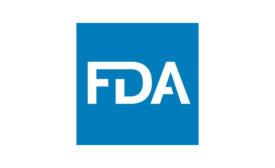 New FDA logo