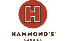 Hammonds Candies logo