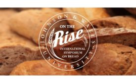 Johnson & Wales international symposium on bread