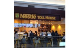 Nestle Toll House Cafe expansion