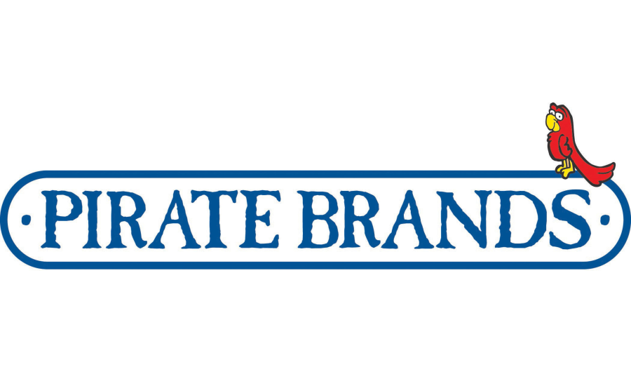 Pirate Brands logo