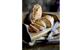 Bread symposium
