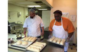 AB Mauri tackles homelessness