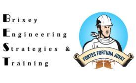 Brixey Engineering logo