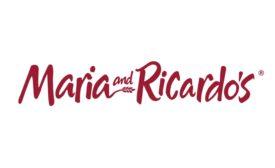 Maria and Ricardos logo