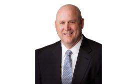 Mark Clouse, Campbell Soup Co. president