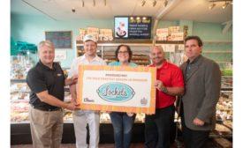 Dawn Foods 2018 Sweetest Bakery Lochels