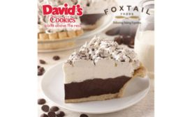 Fairfield Gourmet Food Corporation - The Parent Company of Davids Cookies Announces the Acquisition of Foxtail Foods