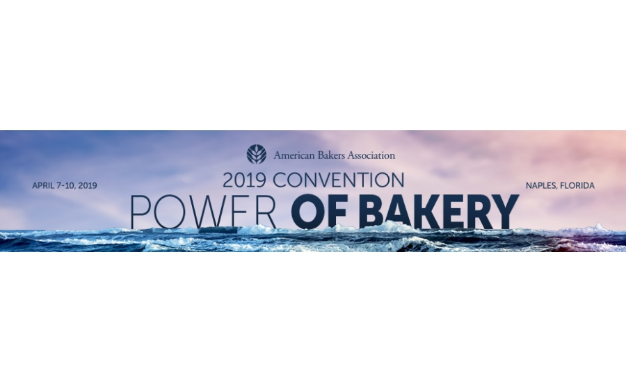 ABA convention 2019 logo