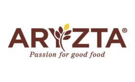 ARYZTA logo