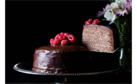 Dessert Dining Differences Among American and European Consumers