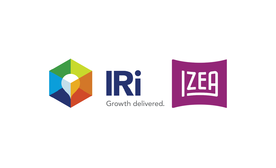 IRI and IZEA partnership