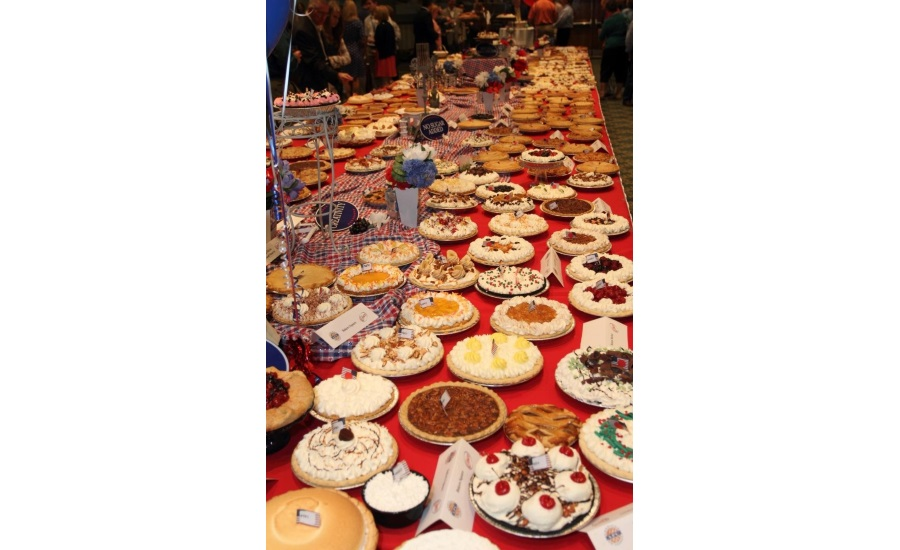 Celebrate Americas Best Pies April 12-13 During 25th Annual National Pie Championships in Orlando