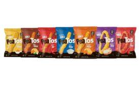 PeaTos rebranded bags