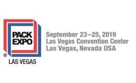PACK EXPO 2019 logo