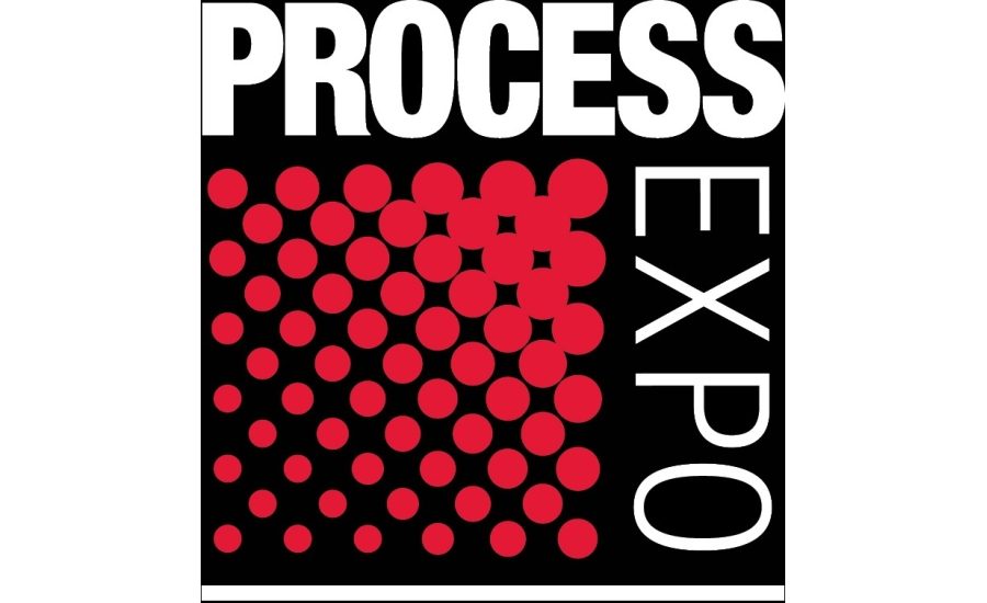 PROCESS EXPO 2019 logo