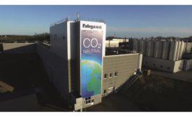 Palsgaard achieves total carbon-neutral production