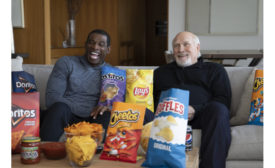 Frito-Lay Super Bowl ads 2020