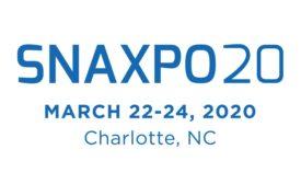 SNAXPO20 logo